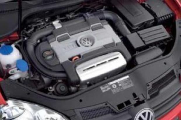TSI Volkswagena silnikiem roku - International Engine of the Year