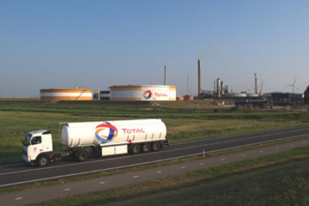 Łukoil przejmie udziały holenderskiej rafinerii