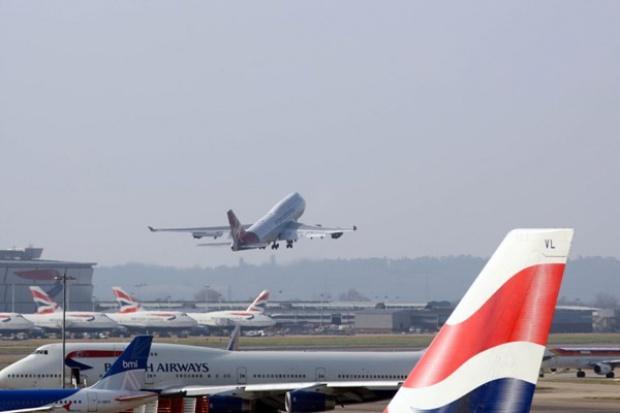 Boeing potwierdza efektywność biopaliw w transporcie lotniczym