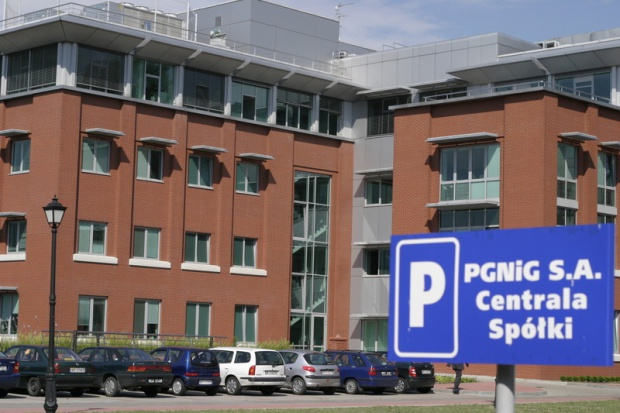PGNiG chce łączyć spółki zależne