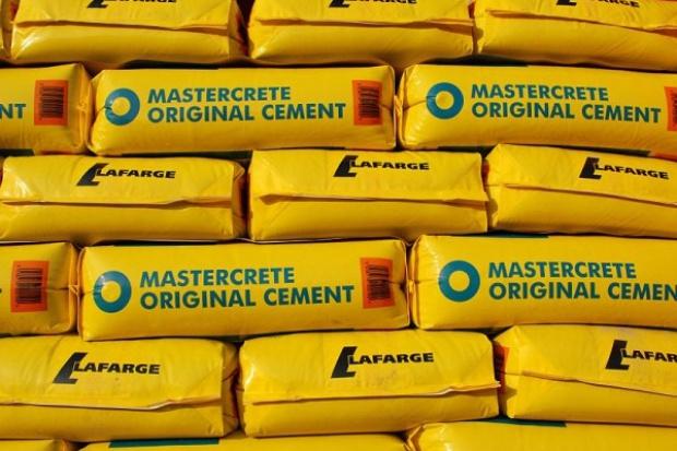 Lafarge Cement chce dalej inwestować w Polsce