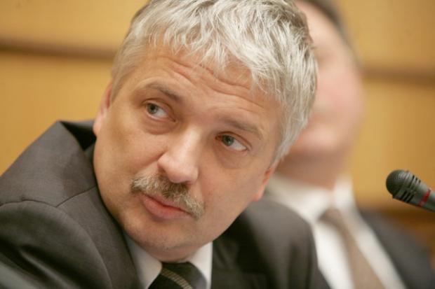 Robert Gwiazdowski: połączenie PERN i OLPP to błąd
