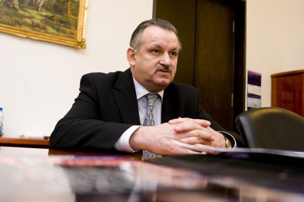 Eugeniusz Postolski na szefa Węglokoksu?