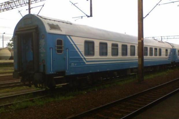 Rosyjskie koleje zwolnią 53,7 tys. ludzi