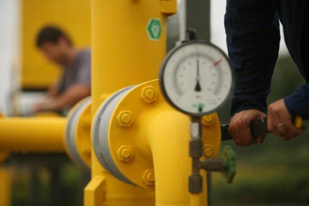 Przejęcie w gazach technicznych