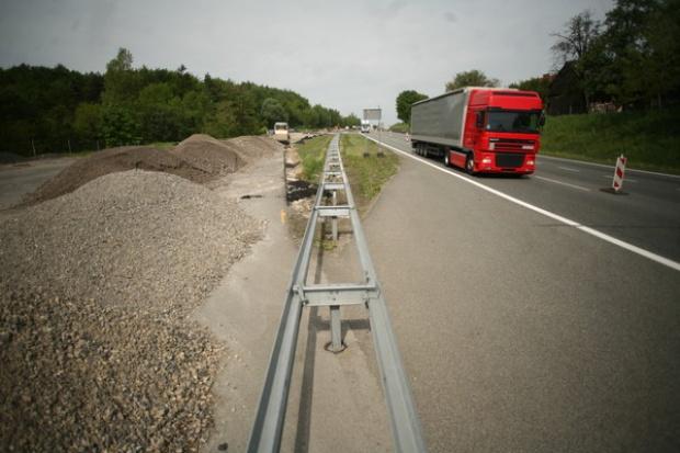 Międzynarodowa bitwa o budowy autostrad