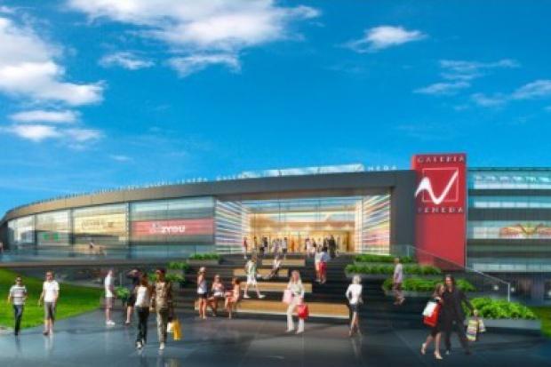 Echo Investment zbuduje centrum handlowe Galeria Veneda