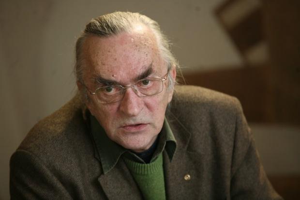 Prof. Barczak o tym, że trzeba okroić zarząd KW oraz o odwołanych kozłach ofiarnych
