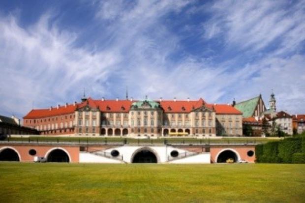 Zamek Królewski uhonorowany za energooszczędność