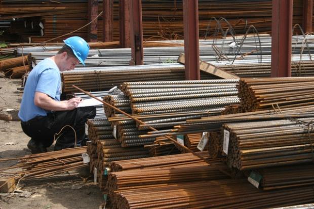 Kryzys oczyści rynek stali