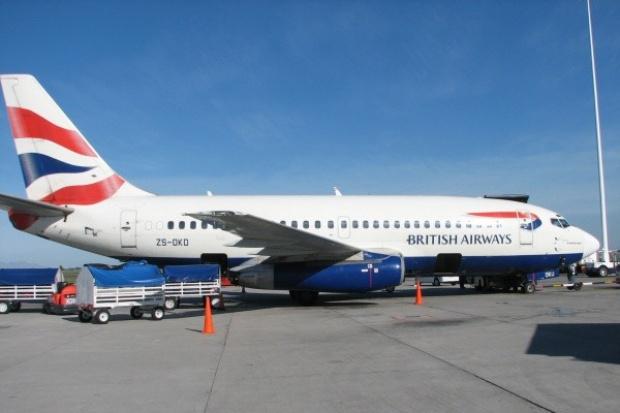 Tysiące pracowników British Airways zgodziło się na ograniczenia płacowe