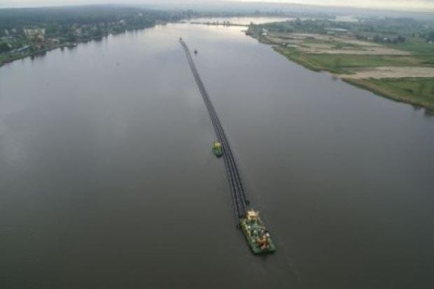 W Gdyni powstaje podwodny kolektor