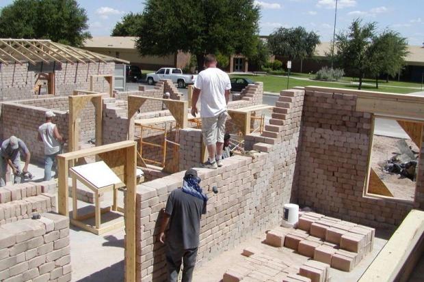 Dobry rok na budowlane inwestycje