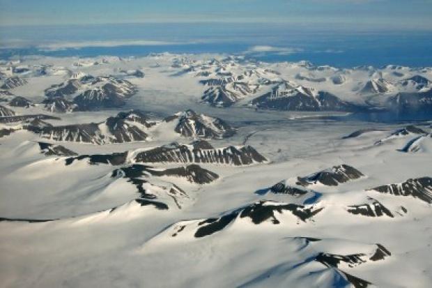 Czy naukowcy z AGH znajdą ropę i gaz na Spitsbergenie?