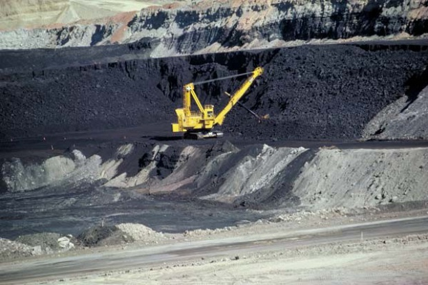 Fuzja w amerykańskim górnictwie