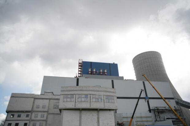 Blok 460 MW w Elektrowni Łagisza przekazany do eksploatacji