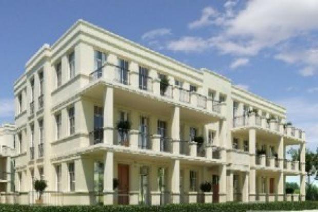 Poznań: po wakacjach rusza niemiecka inwestycja mieszkaniowa