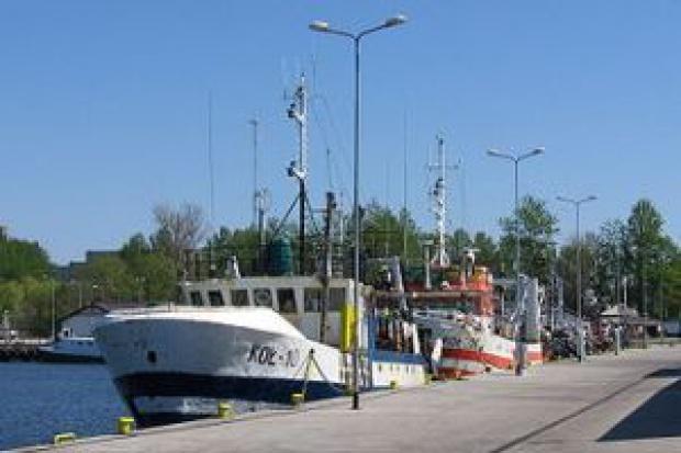 Władze Kołobrzegu chcą przywrócić ruch kolejowy do portu