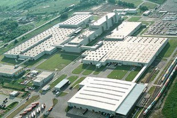 Stabilna sytuacja fabryki Opla w Gliwicach