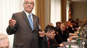 Wiceminister Juliusz Engelhardt o zasługach samorządów dla kolei (zobacz video)