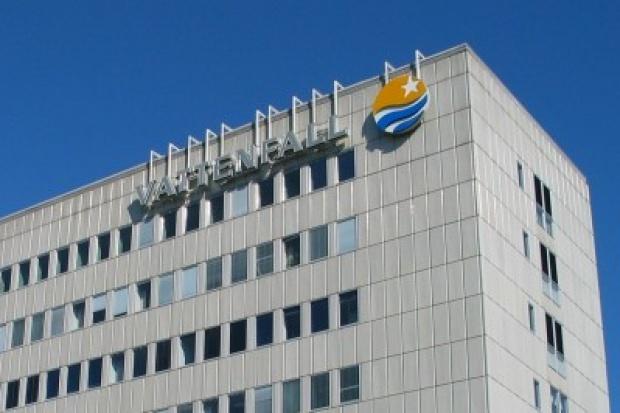Vattenfall przejął za 4,8 mld euro firmę Nuon