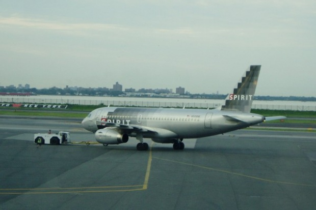 Kolejne problemy z Airbusem