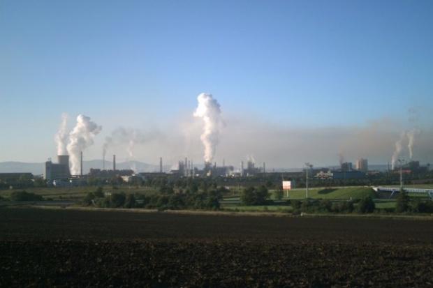 Największa słowacka huta zmniejsza zatrudnienie