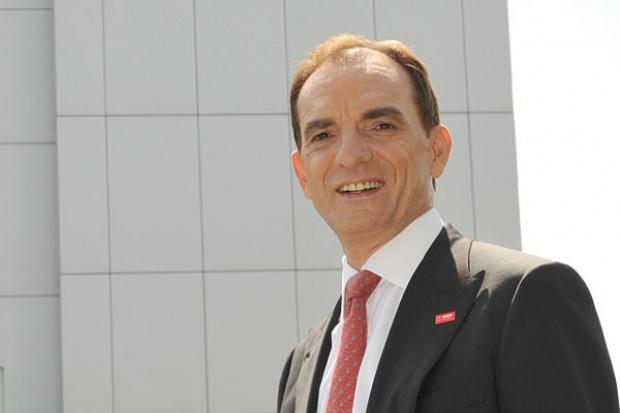 Prezes BASF Polska: Innowacje to normalność