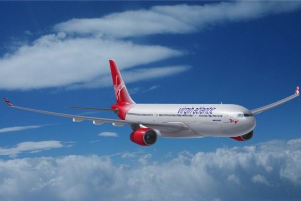 Virgin Atlantic Airways zobowiązały się do zakupu dziesięciu nowych  airbusów A330
