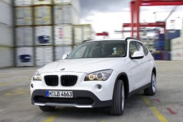 BMW X1 w nowym wcieleniu