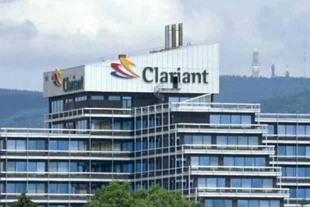 Clariant znów planuje zwolnienia