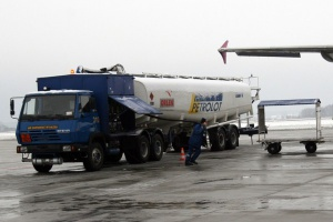 Lotos i Statoil chcą być konkurencją dla Petrolotu