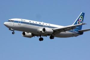 UE ukarała Grecję za nieodzyskanie pomocy od Olympic Airways
