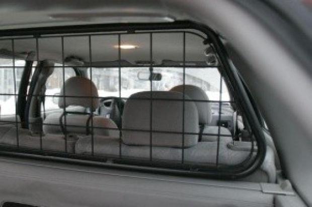 Od 2010 r. koniec samochodów z kratką