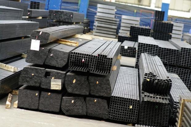 Za dużo zbrojarni na rynku stalowym