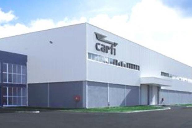Portugalski Carfi wybuduje fabrykę w Siedlcach
