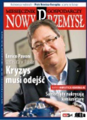 Nowy Przemysł 07/2009