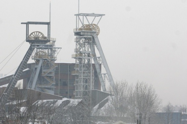 Źle w ukraińskim górnictwie