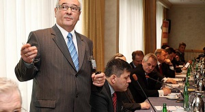 Wiceminister Juliusz Engelhardt: dworce kolejowe w Polsce są w bardzo złym stanie (zobacz video)