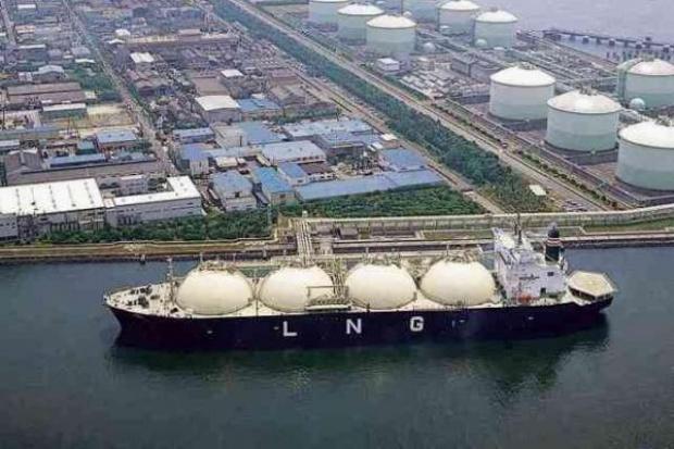 Stocznie za droższy gaz z Kataru?