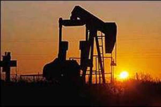 Ceny ropy naftowej spadają