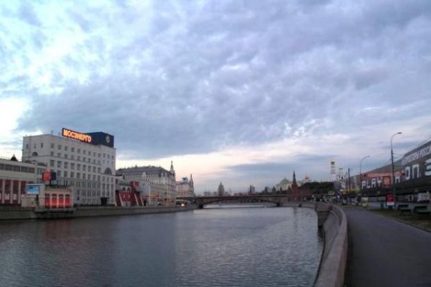 W Moskwie rozwija się budownictwo biurowców