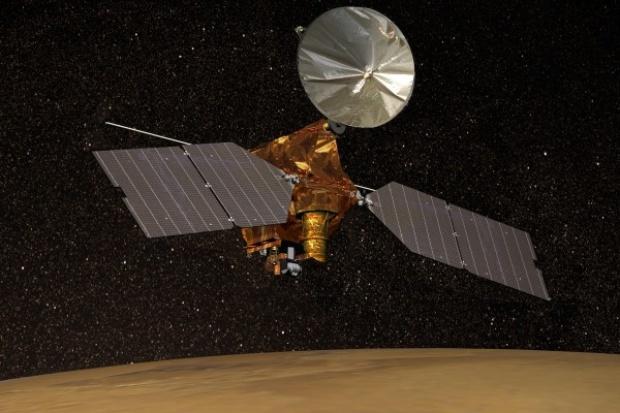 Polskie oprogramowanie trafi do NASA