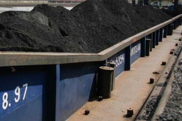 Afera węglowa w Rosji cieszy polskie kopalnie