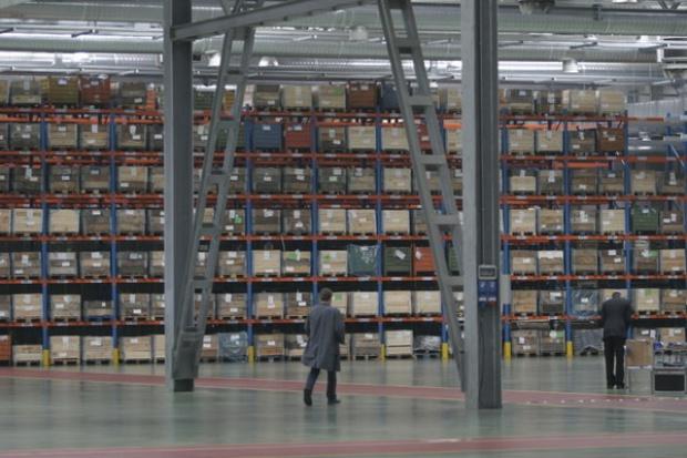 Praca tymczasowa rozwiązaniem dla branży logistycznej