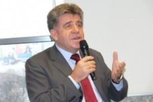 Jan Deja, Stowarzyszenie Producentów Cementu: mamy wspaniały przemysł cemetowy (zobacz video)