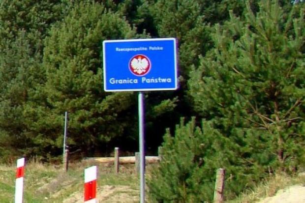 Ruszył mały ruch graniczny między Polską a Ukrainą