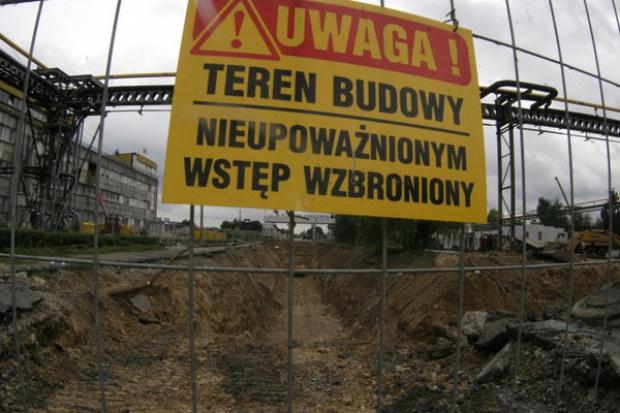 Koniunktura w budownictwie nadal oceniana negatywnie