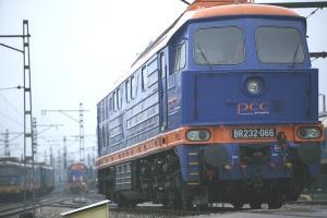 Deutsche Bahn już właścicielem PCC Logistics