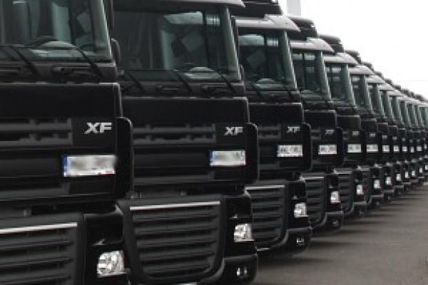 Brak perspektyw na poprawę na rynku pojazdów ciężarowych